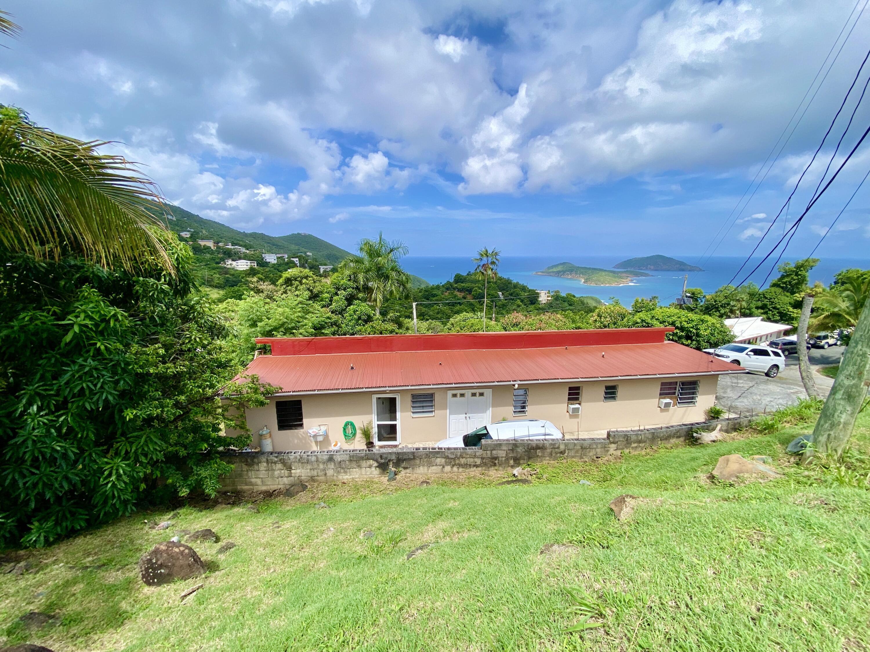 RE/MAX real estate, US Virgin Islands, Bonne Esperance, New Listing  Residential  Bonne Resolution LNS
