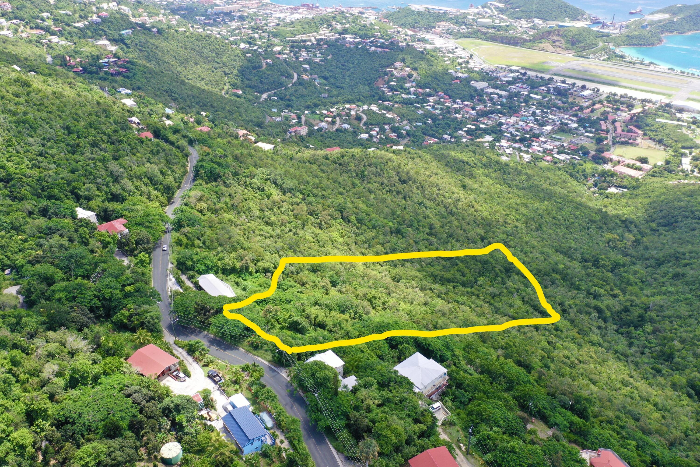 RE/MAX real estate, US Virgin Islands, Lindbergh Bay Estate, New Listing  LotsAcres  Lindberg Bay SS