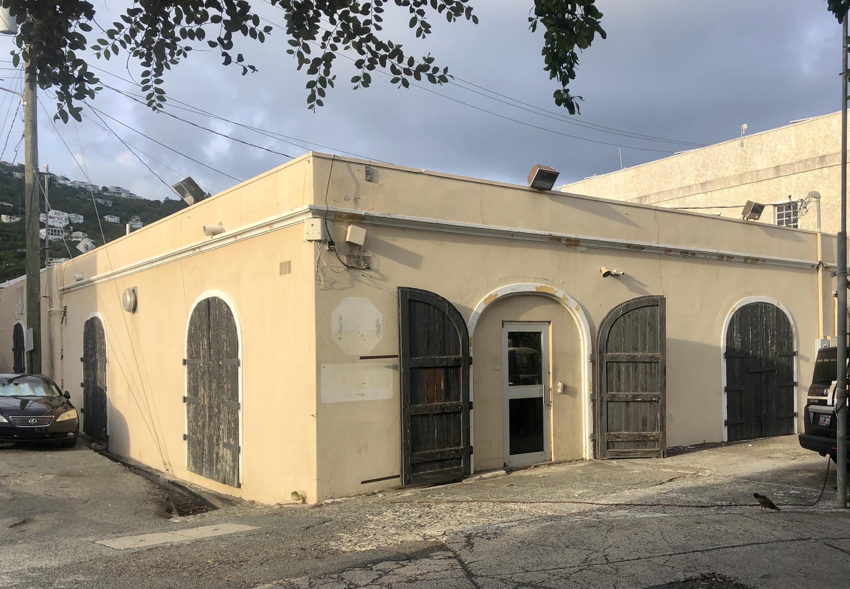 RE/MAX real estate, US Virgin Islands, Kronprindsens Estate, New Listing  Commercial  Kronprindsens Gade CP