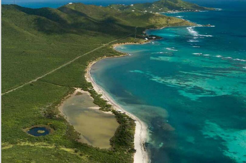 RE/MAX real estate, US Virgin Islands, Cotton Garden Estate, New Listing  Commercial  Cotton Grove EA
