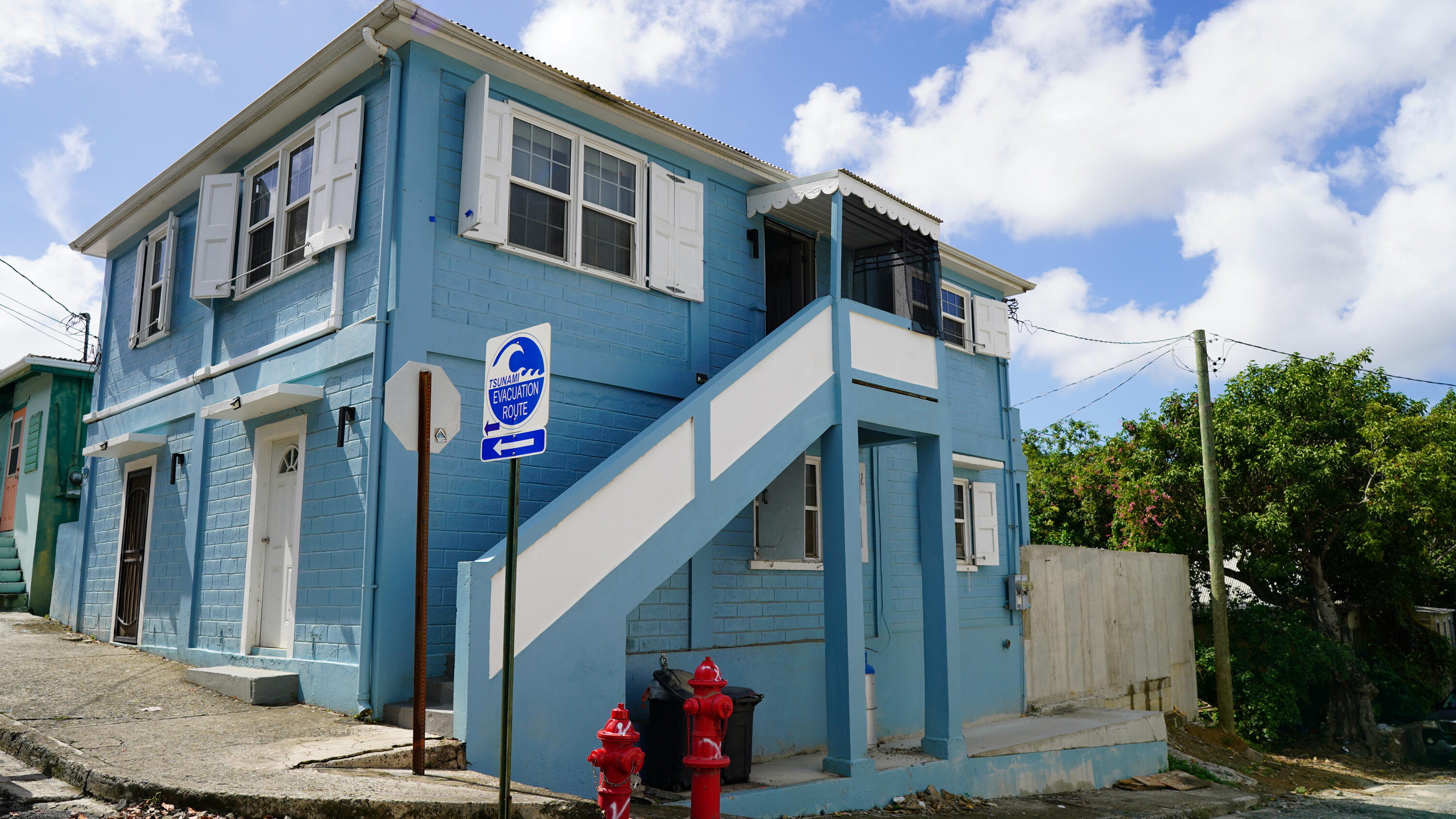 RE/MAX real estate, US Virgin Islands, Queens Estate, New Listing  Residential  Queen Cross CH