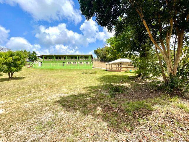 RE/MAX real estate, US Virgin Islands, Marys Fancy Estate, New Listing  Residential  Marys Fancy QU