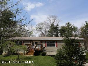 415 Coolidge Hill Road, Bolton, NY 12824