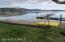 Beach and Swimming Area - Swim Raft in Summer Season