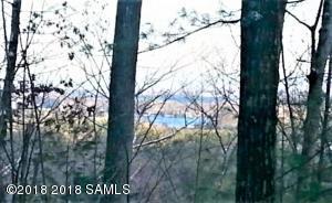 Lake George View