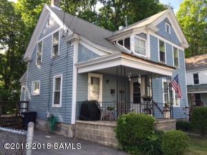 6 Weston Avenue, Hudson Falls Vlg, NY 12839