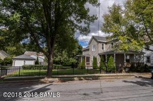 10 John Street, Glens Falls, NY 12801