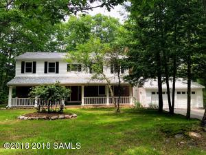 5 Morgan Court, Lake George, NY 12845
