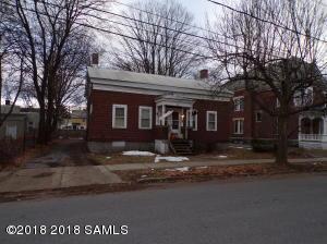 17 Oak Street, Glens Falls, NY 12801