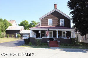 7 Church Street, Port Henry Vlg, NY 12974