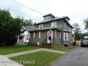 16 Griffin Avenue, Fort Edward Vlg, NY 12828