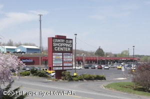 40 COUNTRY CLUB SHOPPING CTR, Dallas Township, PA 18612