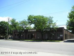 601 WYOMING AVE, Kingston, PA 18704