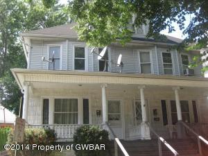 29-31 SHELDON ST, Wilkes-Barre, PA 18702
