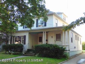 169 S MAPLE Ave, Kingston, PA 18704