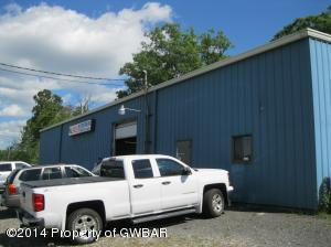 85 FREEPORT Road, Pittston, PA 18640