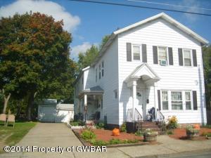 20 CARROLL ST, Pittston, PA 18640