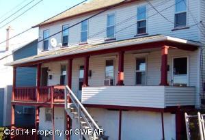 126-132 SHORT ST, Edwardsville, PA 18704
