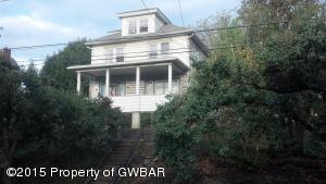 405 HAZLE, Wilkes-Barre, PA 18702