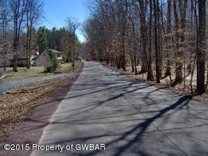 Lot 103 Old Ford Road, White Haven, PA 18661