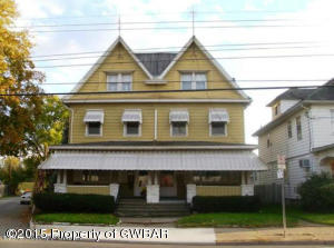 302 W MAIN St, Plymouth, PA 18651