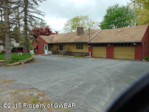 366 INDIAN LAKE TRL, White Haven, PA 18661