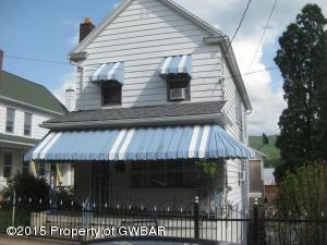 85 N EMPIRE ST, Wilkes-Barre, PA 18702