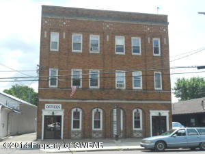 296 WYOMING AVE, Wyoming, PA 18644