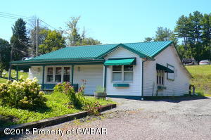 5928 MAIN ROAD (SWEET VALLEY), Hunlock Creek, PA 18621