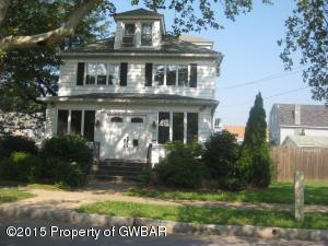 47 OLD RIVER Road, Wilkes-Barre, PA 18702