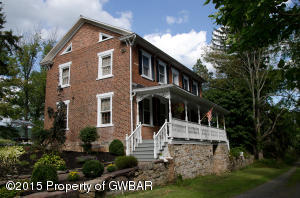 197 Red Rock Road, Sugarloaf, PA 18249