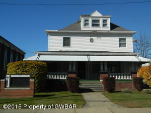 260 Zerby Ave....Former Rectory