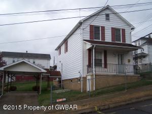 324 LAWRENCE ST, Edwardsville, PA 18704