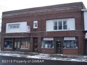 81-83 E. Main Street, Wilkes-Barre, PA 18705