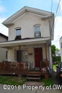 617 N FRANKLIN ST, Wilkes-Barre, PA 18702