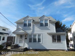 188 Terrace Ave, Trucksville, PA 18708