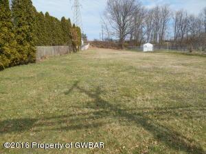 384 E THOMAS ST, Wilkes-Barre, PA 18705
