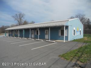 3 COMMERCE RD, Pittston, PA 18640