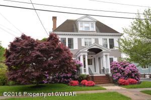 39 Butler Street, Kingston, PA 18704
