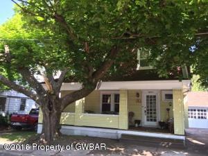 18 Butler Ave, Conyngham, PA 18219