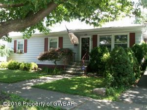 116 Edison Street, Wilkes-Barre, PA 18702