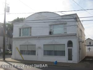 17 CAREY AVE, Wilkes-Barre, PA 18702