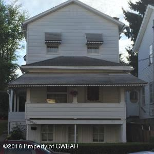 159 Orchard Street, Plymouth, PA 18651
