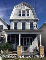 34 CUSTER ST, Wilkes-Barre, PA 18702