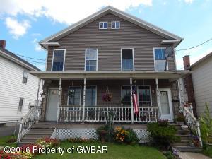 148-150 Church Street, Plymouth, PA 18651