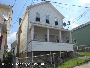114 Hemlock Street, Sugar Notch, PA 18706