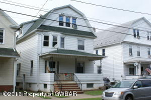 428 SCHUYLER AVE, Kingston, PA 18704