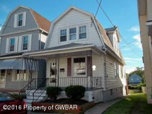 253 Andover St, Wilkes-Barre, PA 18702