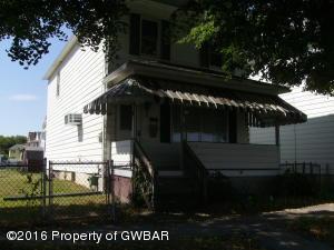 59 Oxford St, Hanover Township, PA 18706