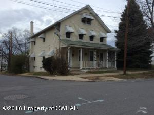 285 SOUTH GRANT STREET, Wilkes-Barre, PA 18702